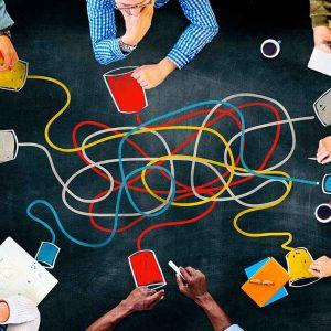 Curso E-learning Técnicas de Trabajo en Equipo y Comunicación Efectiva